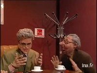 Le bar du bébête show : [émission du 21 avril 1995]