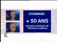 Eco : programme Lionel Jospin