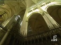 CATHEDRALE D'AMIENS