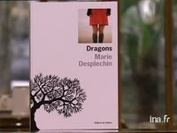 Marie Desplechin : Dragons