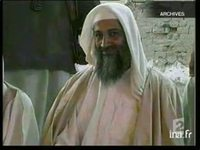 Arrestation du fils de Ben Laden