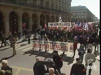 Manifestation Front national