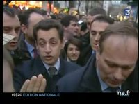 [Incident Sarkozy Copé]