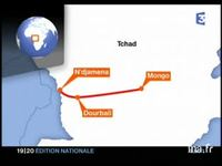 [Tchad : attaque surprise de la capitale N'Djamena]