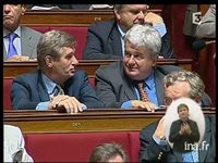 En direct de l'Assemblée Nationale : [émission du 28 juin 2006]