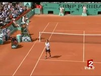 [Tennis. Internationaux de France : Roland Garros 2007 : résultats 3ème tour]