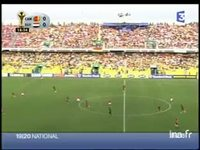 [Football : finale de la coupe d'Afrique des nations]