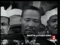 L'héritage de Martin Luther King 40 ans après son assassinat