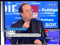Congrès du PS : François Hollande, Martine Aubry camp contre camp