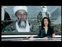 Message de Ben Laden sur Al-Jazira