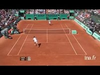 Tennis. Internationaux de France : Roland Garros 2010 : Richard Gasquet contre Andy Murray