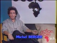 Band Aid : appel de Michel Berger
