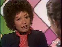 Interview Angela Davis