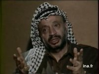 Interview Yasser Arafat-suite
