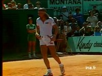 Tennis. Internationaux de France : Roland Garro...