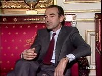 Interview Badinter