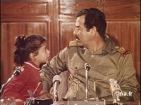 Interview Saddam HUSSEIN