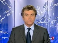 Portrait Laurent FABIUS