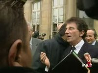 Action Jack Lang ministère de l'Education nationale