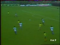 Football : Marseille - Nantes