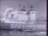 Greenpeace Cherbourg