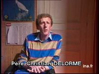 Interview Delorme