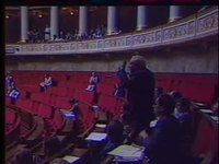 Assemblée nationale : audiovisuel
