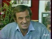 Interview Belmondo