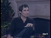 James Bond + interview Timothy Dalton