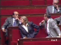 ASSEMBLEE NATIONALE JOSPIN