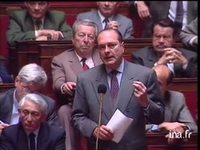 Assemblée nationale : questions orales
