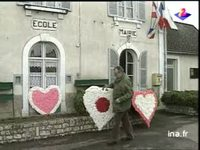 Le village Saint-Valentin