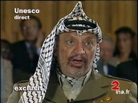 DIRECT UNESCO : ARAFAT/DUPLEX