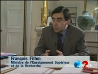 Interview de François Fillon