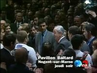 Meeting Balladur