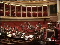 Assemblée nationale : immigration
