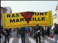 Off manif anti FN/Nice