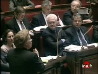 Loi audiovisuelle Assemblée Nationale