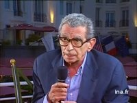 Cannes :  invité Youssef Chahine
