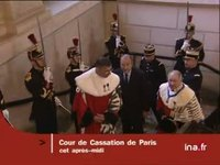 OFF CHIRAC/COUR DE CASSATION