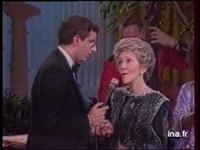 Chansonnette de Nancy Reagan