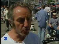 Euro 2000 : affrontements entre supporters