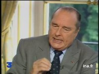 [Jacques Chirac : cohabitation]