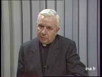 Interview pape Jean Paul II