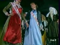 Elections Miss France 85