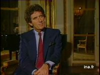 Interview Jack Lang