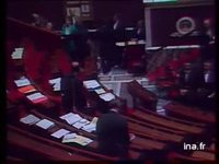 ASSEMBLEE NATIONALE : DEBAT IMMIGRATION