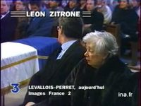 TOUT IMAGES : OBSEQUES LEON ZITRONE