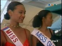 Martinique : polémique Miss France
