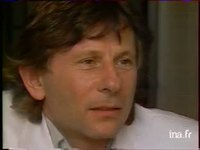 Interview Polanski Cannes
